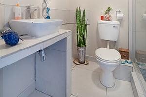 Salon toilet bandung go clean